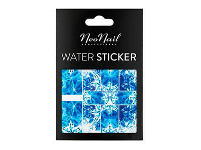 Water Sticker - 10