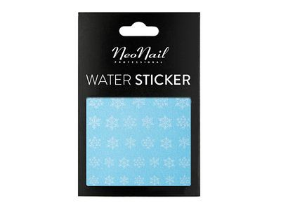 Water Sticker - 11