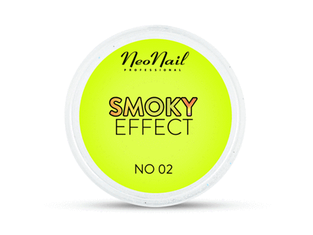 Pyłek Smoky Effect No 02