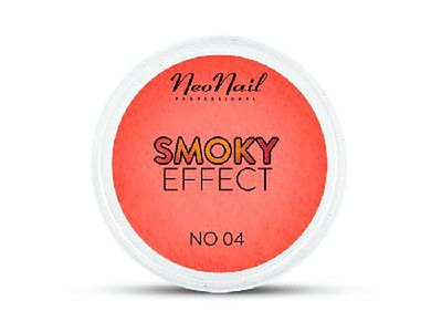 Pyłek Smoky Effect No 04