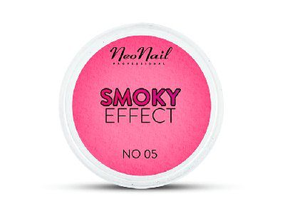 Pyłek Smoky Effect No 05