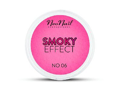 Pyłek Smoky Effect No 06