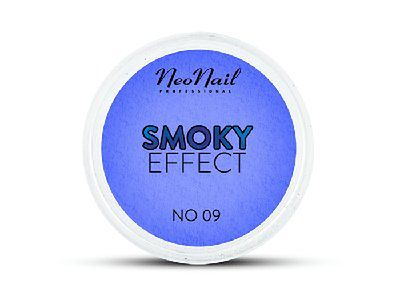 Pyłek Smoky Effect No 09